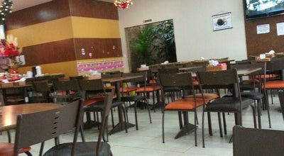 Photo of Bakery Padaria Premialy at Av. Fernando De Noronha, 1036, Ipatinga 35160-350, Brazil