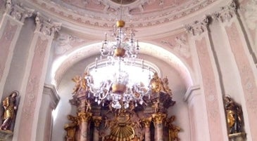 Photo of Church Hohe Domkirche zum Heiligsten Herzen Jesu at Hoher Weg, Augsburg 86152, Germany