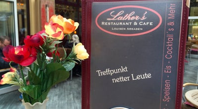 Photo of Coffee Shop Cafe Lather's at Bad Homburg vor der Höhe, Germany