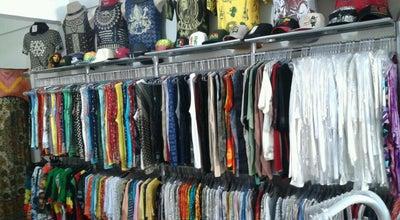 "Photo of Boutique Indian Fashion at Rua Aristides Lobo, 366 ""b"" Entre Rua 1 De Março E Avenida Presidente Vargas, Ao Lado Dos Correios., Belém 66017-010, Brazil"
