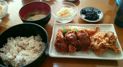 Photo of Diner ごはん屋 南草津店 at 野路東3-9-38, 草津市 525-0058, Japan