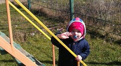 Photo of Playground Дитячий майданчик at Вул. Витвицького, 30, м. Івано-Франківськ 76008, Ukraine