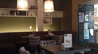 Photo of Coffee Shop GURU Coffee Club at Ул. Карла Маркса, 17, Минск, Belarus