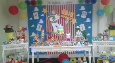 Photo of Playground FestPoint at Brazil