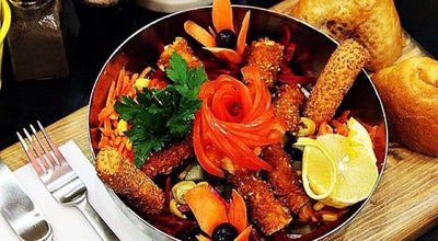 Photo of Mediterranean Restaurant Biftek 33 Tantuni at Hacı Halil Mahallesi Atatürk Caddesi 1205 Sokak No:47d, Gebze, Turkey