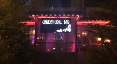 Photo of Steakhouse Garden Grill&Bar at Abay 47 Ramada Plaza Astana, Kazakhstan
