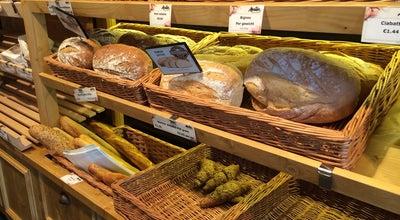 Photo of Bakery Bakkerij Mortier at Hoogboomsesteenweg 24, Brasschaat 2930, Belgium