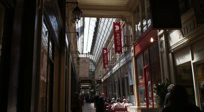 Photo of Tourist Attraction Passage Verdeau at Passage Verdeau, Paris 75009, France