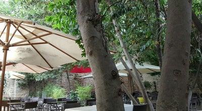 Photo of French Restaurant Les Terrasses de La Cité at 5  Place Marcou, Carcassonne 11000, France