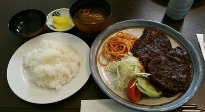 Photo of Japanese Restaurant とんかつ錦 at 塩町18, 西尾市, Japan