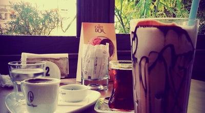 Photo of Cafe Kahve Diyarı at Habib Hoca Mah. Gelincik Sok. Uzunköprü, Uzunköprü 22200, Turkey
