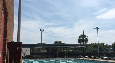Photo of Pool Martin Luther King, Jr. Pool at 155 Jackson St, Charleston, SC 29403, United States
