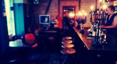 Photo of Bar Kind Of Blue at Ravnsborggade, København, Denmark