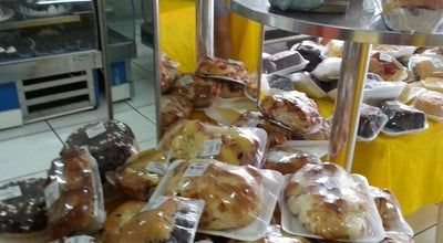 Photo of Bakery Padaria Nossa Senhora da Penha at R. Emídio Marques Do Vale, João Pessoa 58075-130, Brazil