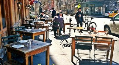Photo of Italian Restaurant Morandi at 211 Waverly Pl, New York, NY 10014, United States