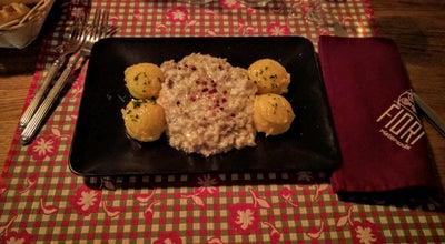 Photo of Italian Restaurant Ristorante Fiori at Antuna Hangije 67, Sarajevo 71000, Bosnia and Herzegovina