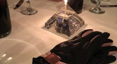 Photo of Italian Restaurant Novelli at 2410 Hamburg Tpke, Wayne, NJ 07470, United States