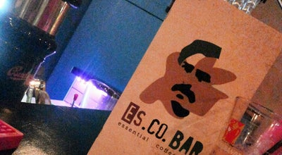 Photo of Bar Es.Co.Bar at Χανιά 731 00, Greece