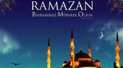 Photo of Mosque Orhaniye Camii at Turkey