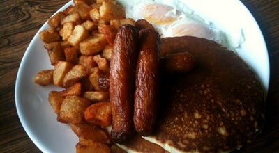 Photo of Breakfast Spot Bedrock Bistro at 260 Queenston Rd, Hamilton, ON L8K 1H1, Canada