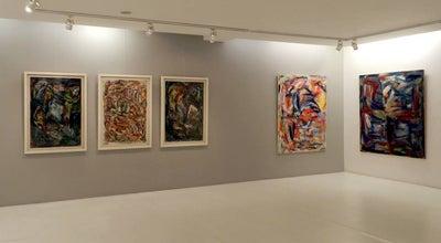 Photo of Art Gallery Mine Sanat Galerisi at Teşvikiye, Poyracık Sok. No:1 Yasemin, İstanbul 34365, Turkey