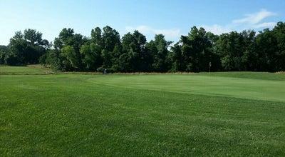 Photo of Golf Course Hodge Park Golf Club at 7000 Ne Barry Rd, Kansas City, MO 64156, United States