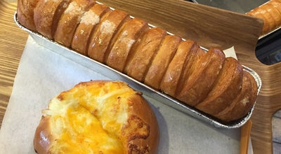 Photo of Bakery 빠다롤 뺑 프랑스 at 중구 동성로1길 41, 대구광역시, South Korea