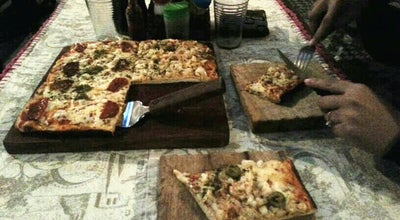 Photo of Pizza Place Pizzeria Berny at Ingavi, San Lorenzo, San Lorenzo, Paraguay