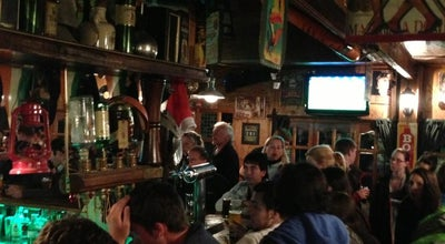 Photo of Bar Dublin Pub at 9 De Julio 168, Ushuaia 9410, Argentina