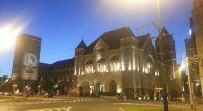 Photo of Concert Hall Pod Pretekstem at Poland