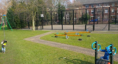 Photo of Playground Speeltuin Maredijk at Netherlands