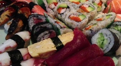 Photo of Sushi Restaurant Niwano Hana at 887 Rockville Pike, Rockville, MD 20852, United States