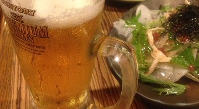 Photo of Sake Bar かまどか 川越クレアモール店 at 新富町2-12-8, 川越市 350-0043, Japan