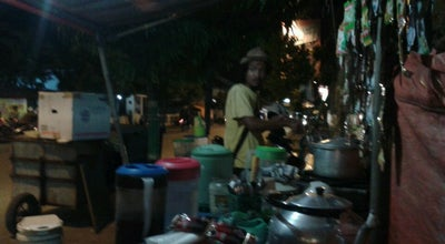 Photo of Cafe cafe lawang 7 at Jl Urip Sumoharjo No 20 Medono Pekalongan, pekalongan 51111, Indonesia