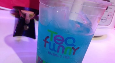 Photo of Tea Room Tea Funny Bubble Tea at Russia