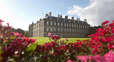 Photo of Palace Palace of Holyroodhouse at Canongate, Edinburgh EH8 8DX, United Kingdom