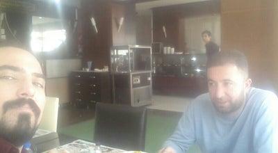 Photo of Diner Pişiriciler Restaurant at Çıtır Pastanesi Yanı, Anamur İlçesi 33640, Turkey