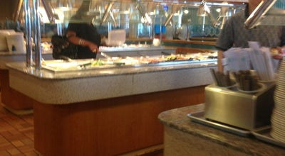 Photo of Sushi Restaurant International Buffet at 505 S Washington Ave, Bergenfield, NJ 07621, United States
