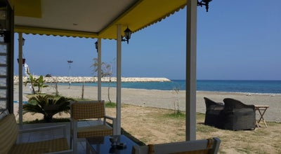 Photo of Breakfast Spot erdemli alyans  Beach at Turkey