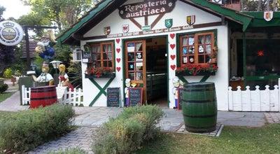 Photo of Bakery La Austriaca at Av. 4, Villa Gesell, Argentina