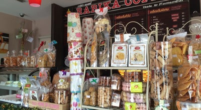 Photo of Coffee Shop Rabika Coffee at Esso, Aom Noi, Samutsakorn, Thailand