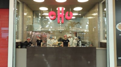Photo of Italian Restaurant Chu at Av. Ferreira Viana 1526, Pelotas 96077-590, Brazil