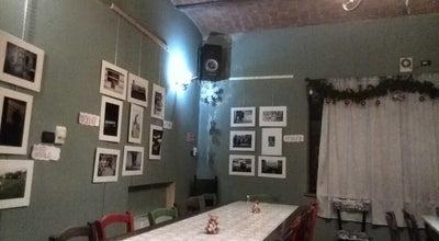 Photo of Italian Restaurant Il Moscardo at Italy