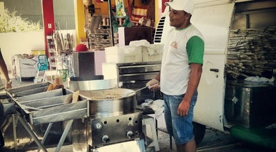 Photo of Food Truck Pastel do Rony at R. Dr. Curvelo Cavalcanti, S/n, Itaguaí 23815-292, Brazil
