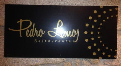 Photo of Restaurant Pedro Lemos at Rua Do Padre Luís Cabral, 974, Porto, Portugal