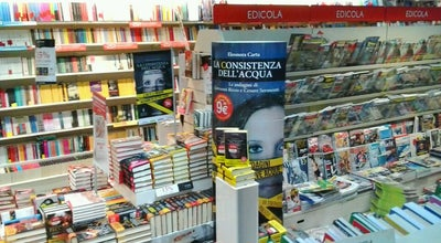 Photo of Bookstore Libreria Mondadori at Elmas, Italy