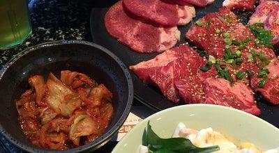 Photo of BBQ Joint あみやき亭 柏店 at 豊町1-2-22, 柏市, Japan