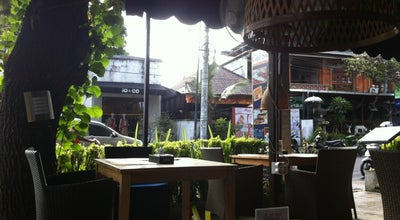 Photo of Cafe Café Smörgås at Jalan Danau Tamblingan, Denpasar, Indonesia