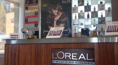 Photo of Nail Salon Top Hair at Av. Universidad #502, Leon 37150, Mexico