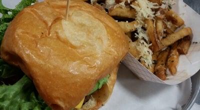 Photo of Burger Joint The Big Burger Spot at 510 Nicholas Rd, Greensboro, NC 27409, United States